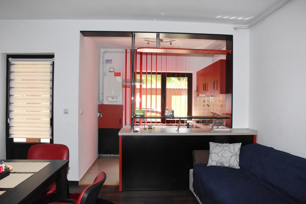 Hotel Apartament Eldya Comfort&Suites;