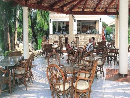 Chrousso Village