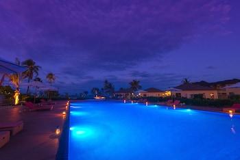 The Sands Beach Resort