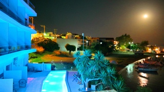 Port Evia Boutique Hotel By Xenia Resort