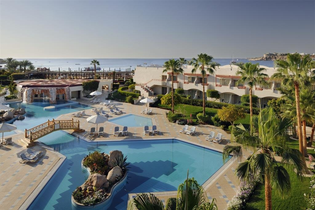Naama Bay Promenade Resort (Ex Marriot Beach)
