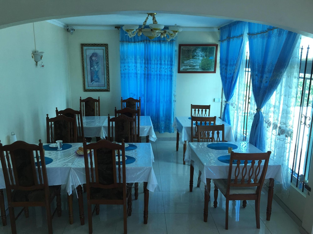 Luxor Residence Guest House
