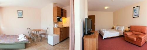 Hotel Naslada