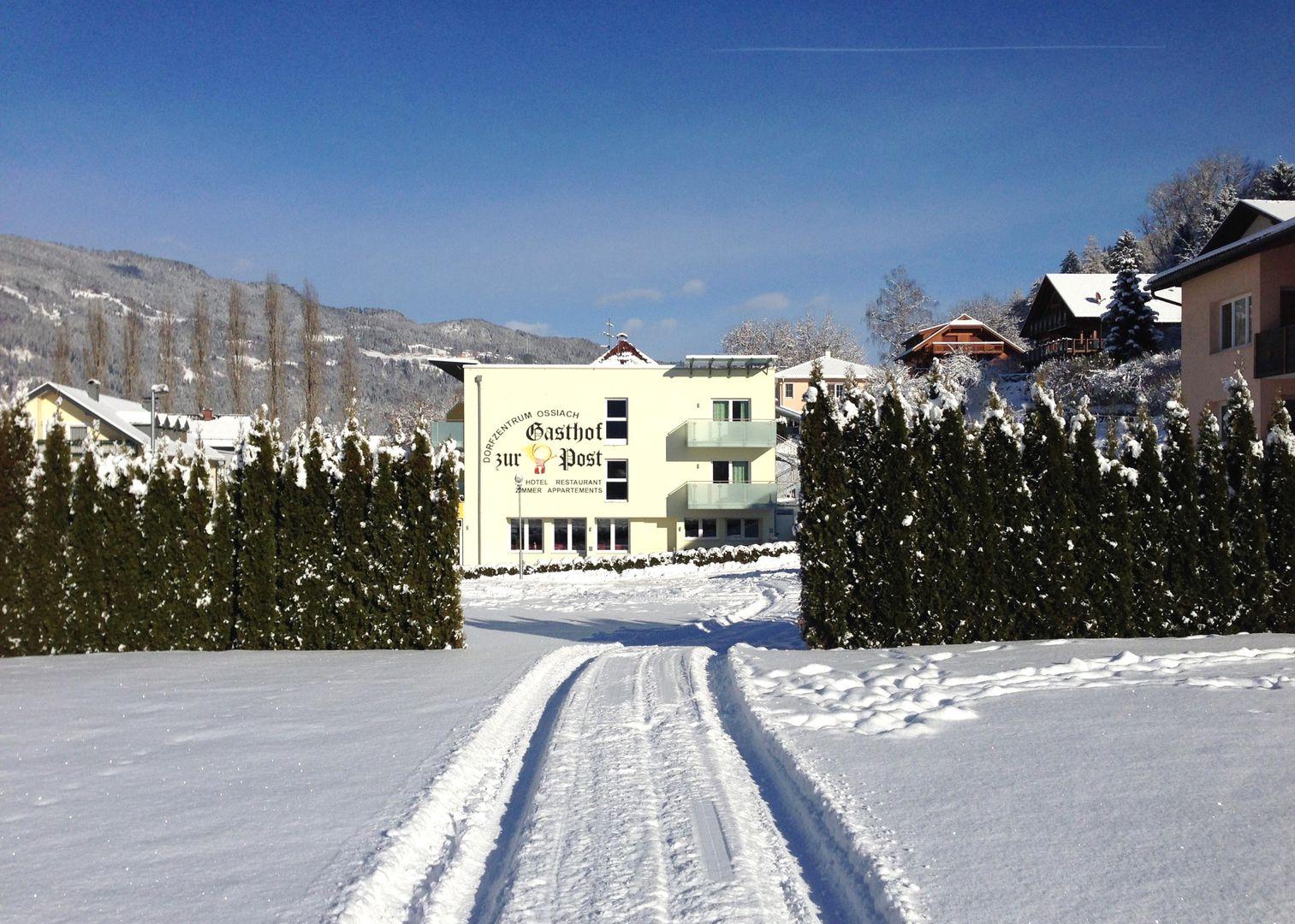 Hotel Zur Post (fosta Gasthof Zur Post)