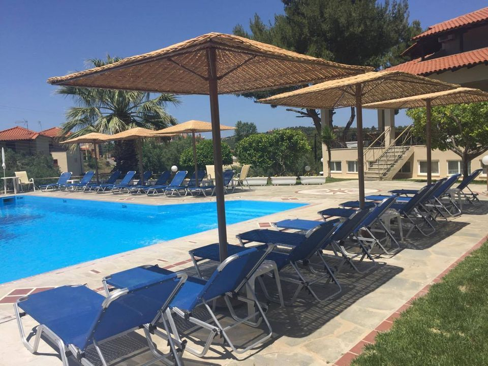 Thea Hotel Chalkidiki