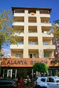 Alanya Beach