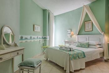 Palmina Mare Villa And Studios