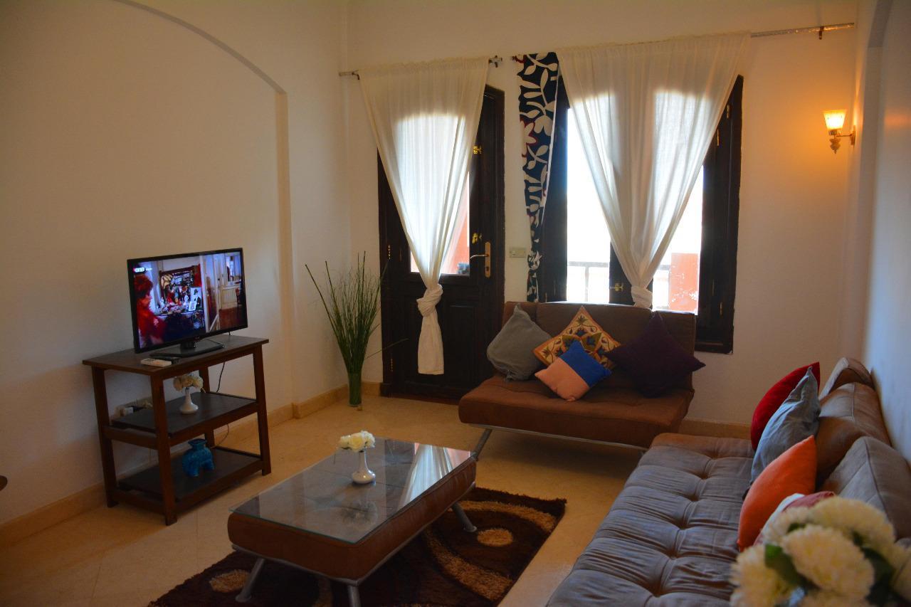 El Gouna One Bed Room Apartment-1-7