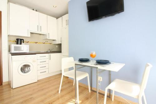 Frailes Freshapartments By Bossh Hotels