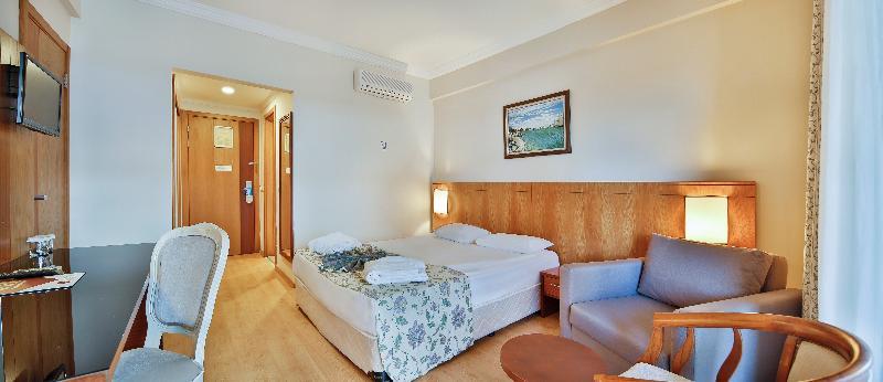 Throne Seagate Belek Hotel