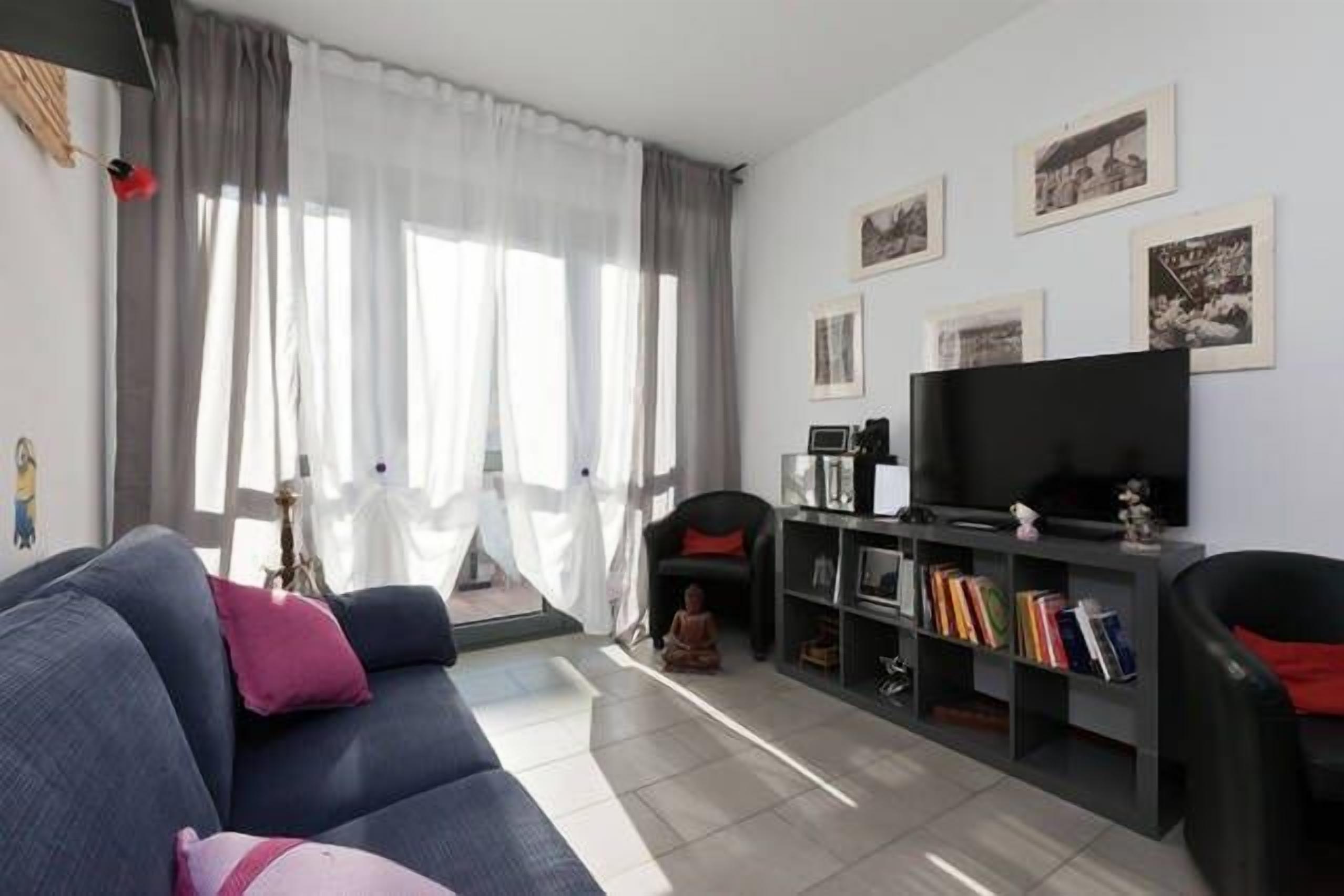 Milano Flat - Gola 16