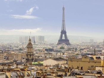 Ibis Paris Cambronne Tour Eiffel