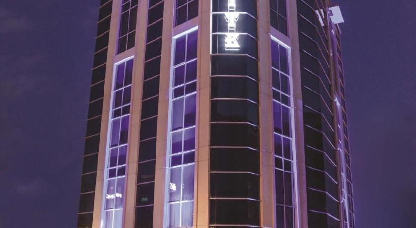 Bossuite Hotel