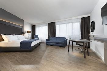 Holiday Inn Berlin City West
