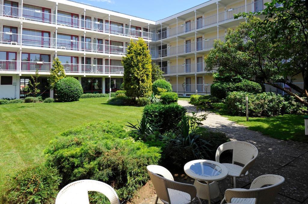 Hotel Longosa
