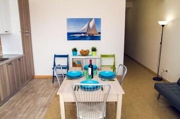 Casa Vacanze Stoccolma Pozzallo