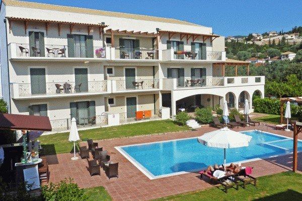 Eleana Hotel (Nikiana) (F)