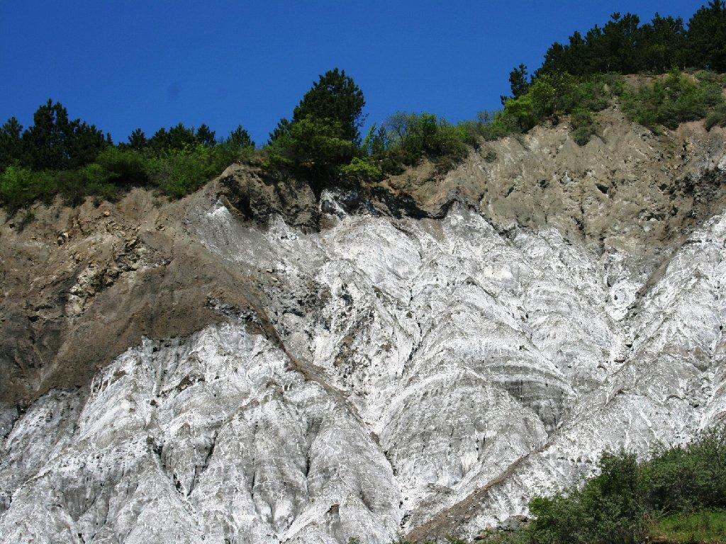 EXCURSIE 1 ZI PLATOUL DE SARE MELEDIC - VULCANII NOROIOSI