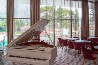 Hotel Sheraton Dubrovnik Riviera