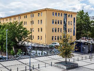 Aando Stuttgart City