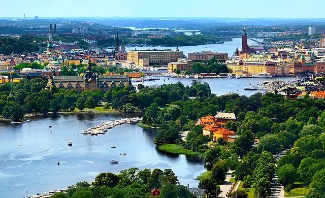 Circuit Tarile Nordice si Germania