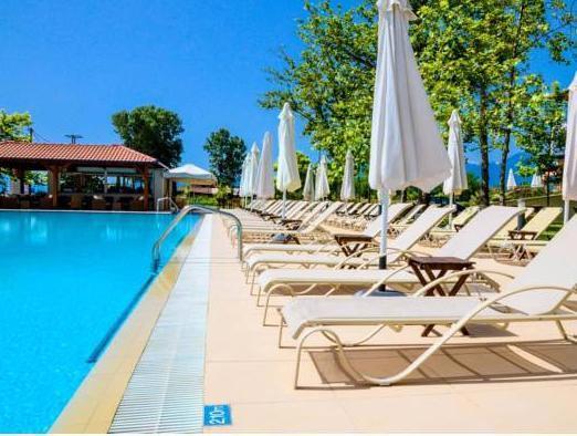 Giannoulis Hotel