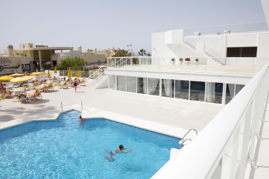 Hotel Iberosol Alay