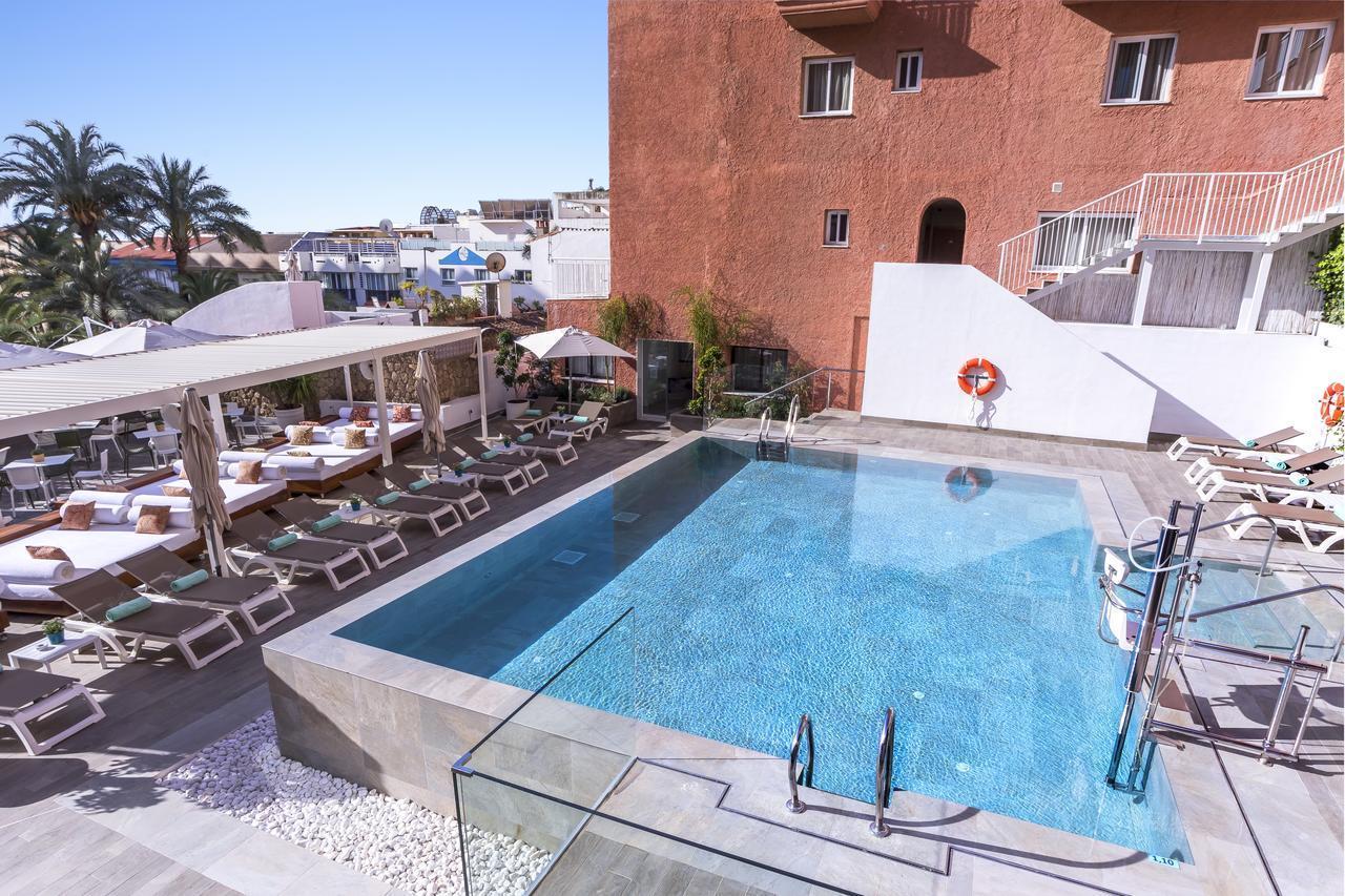 Hotel Fénix Torremolinos (adults Only)