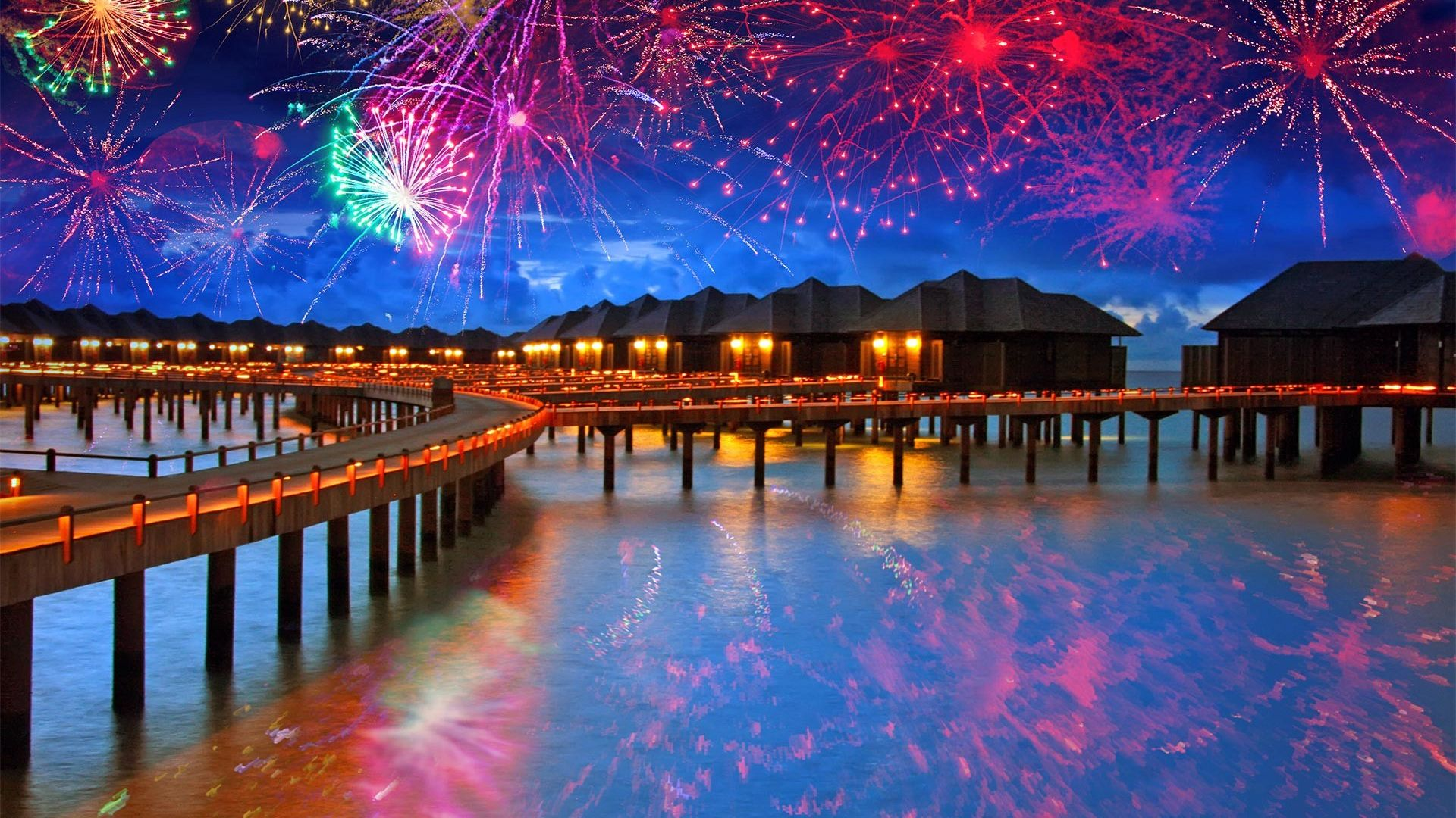 Revelion 2022 - Sejur Charter Maldive, 10 zile