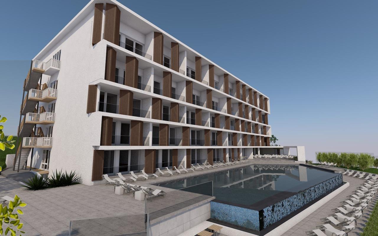 ROOMER HOTEL (EX MALINA)