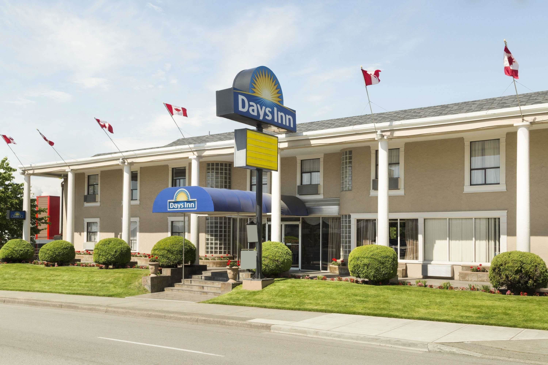 Days Inn - Vancouver Metro