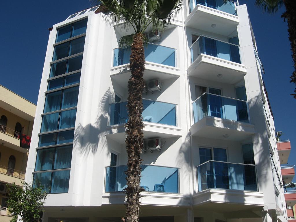 KLEOPATRA GOLDEN BEACH HOTEL