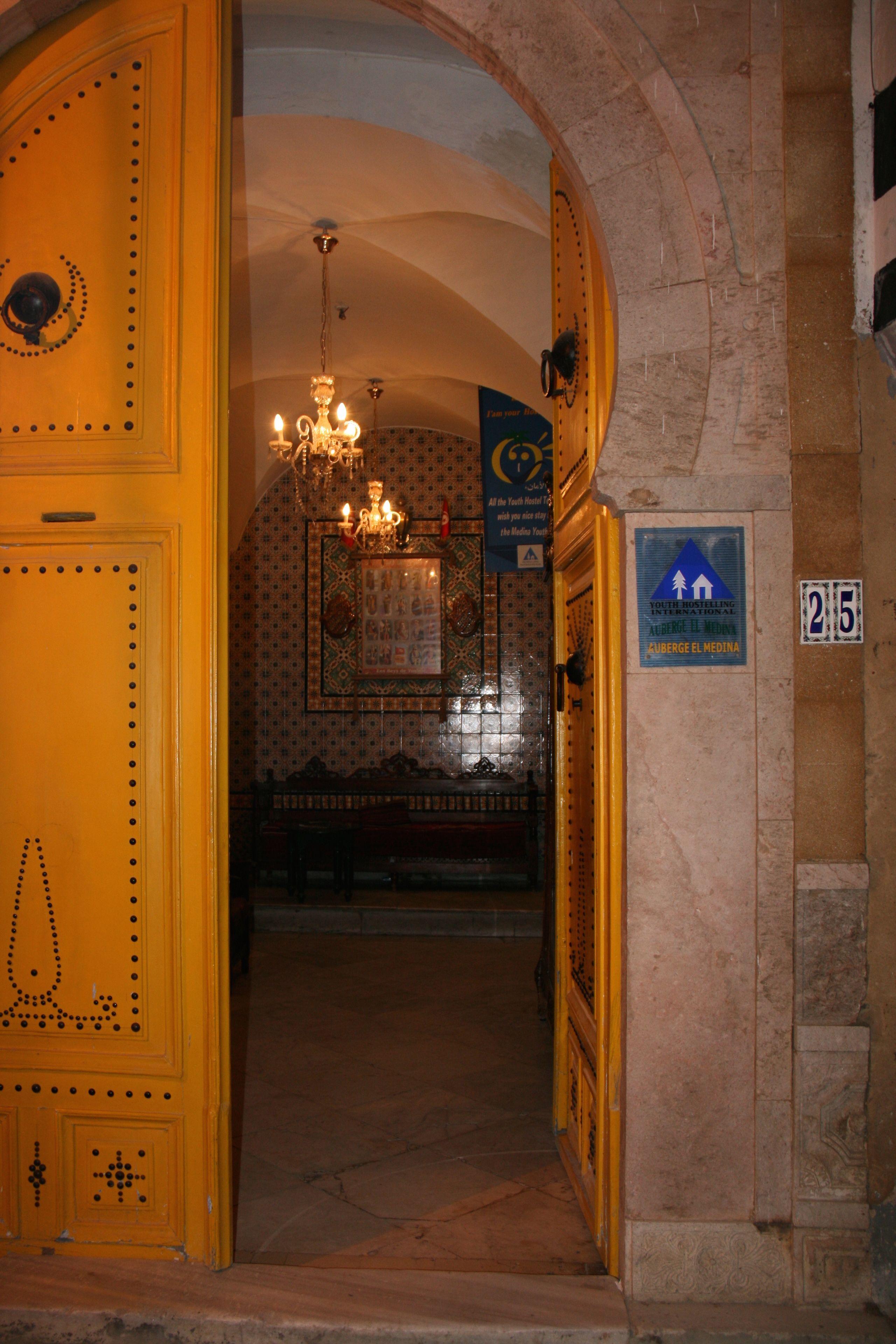 Hostel El Medina