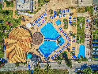 Antonis Apartments Pool Bar