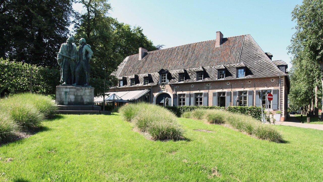 The Lodge Heverlee