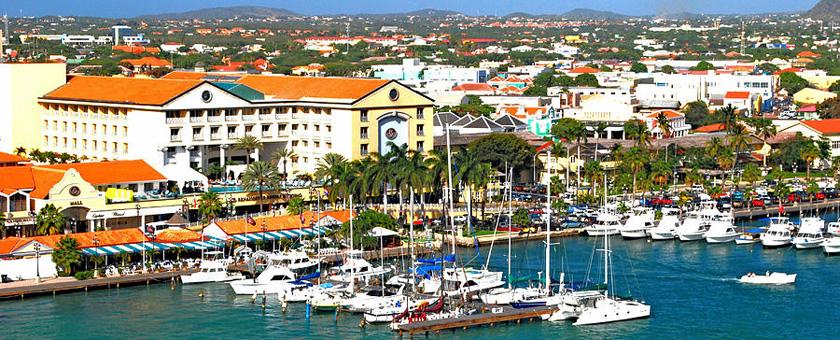 Croaziera Panama Canal & Antilele Olandeze - ianuarie 2021