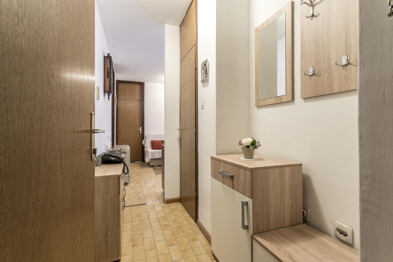 Apartment Kossi