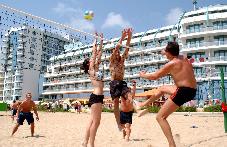 Berlin Golden Beach (Golden Sands) 4*