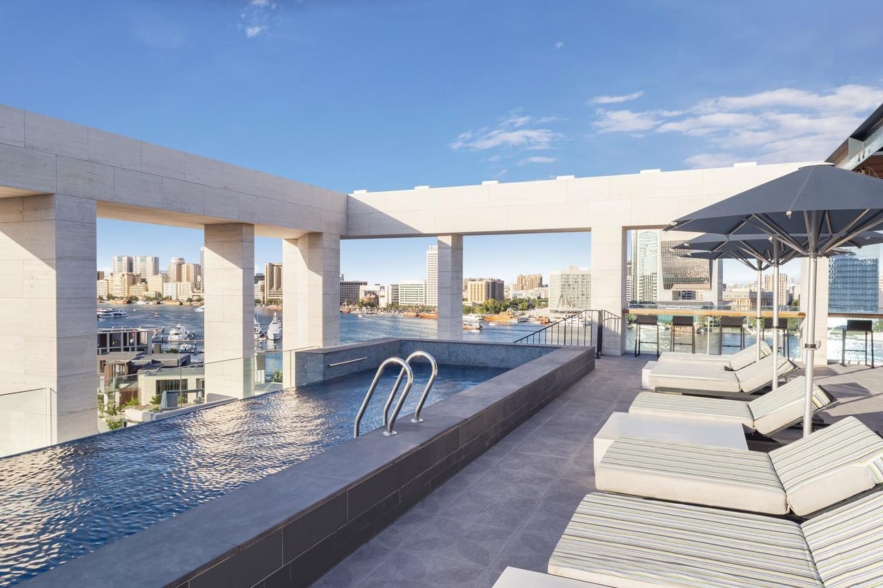 Hotel Canopy by Hilton Dubai Al Seef