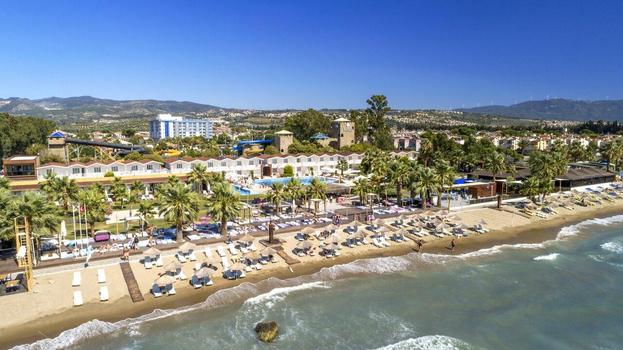 Risus Aqua Beach Resort - All Inclusive