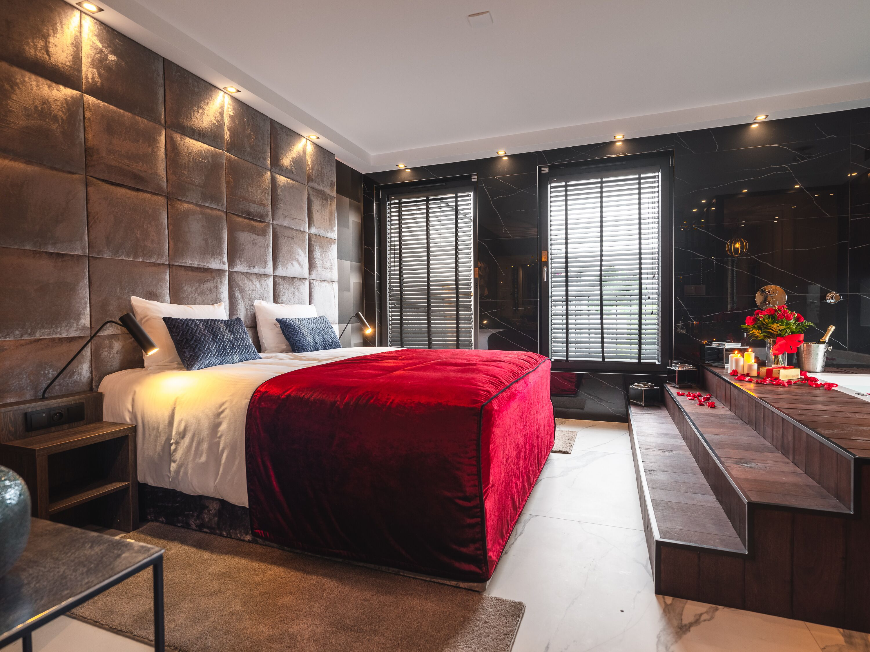 Aparthotel Art Suites - Krakow City Center