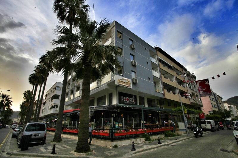 Hotel Marmaris Boutique