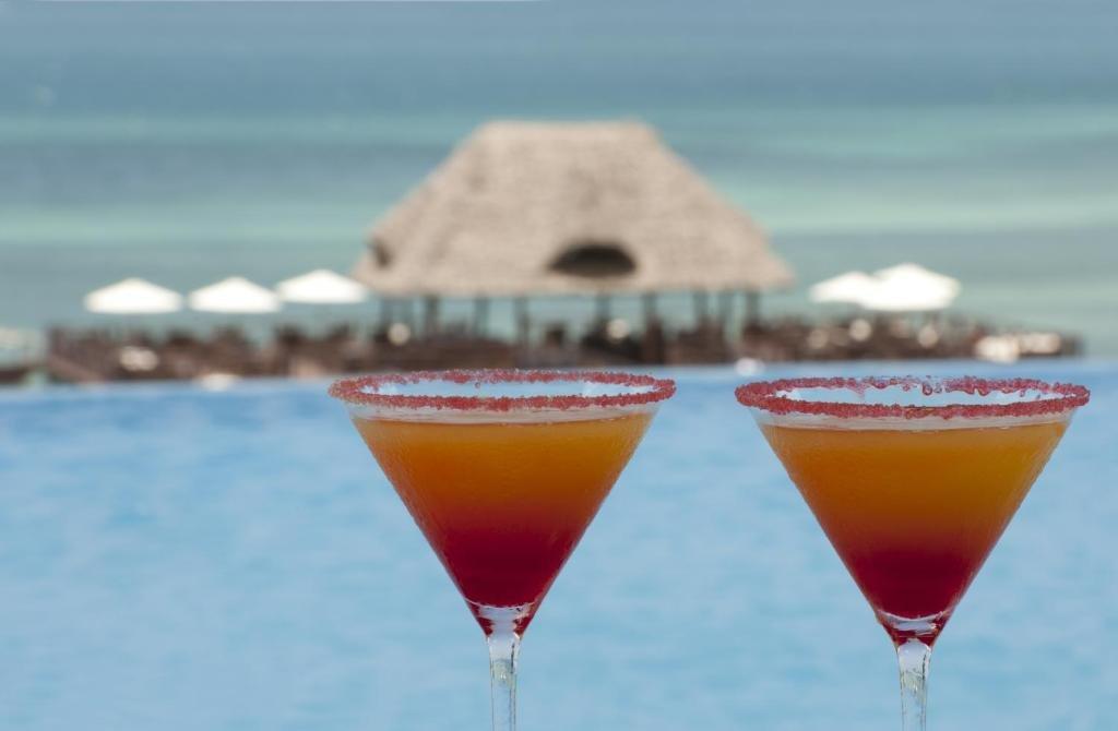 Sea Cliff Resort And Spa (Mangapwani)