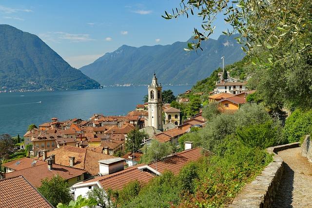 ELVETIA - Lombardia