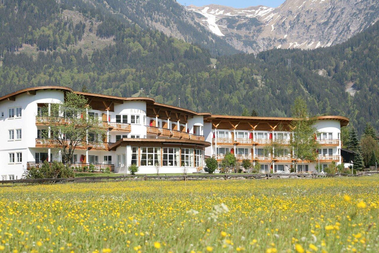Best Western Plus Alpenhof