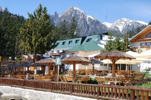 Complex Turistic Gura Diham