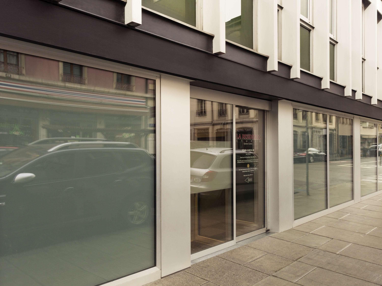 Residence Studio Geneve Centre