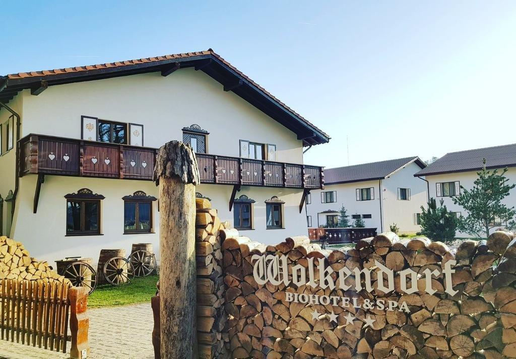 Hotel Wolkendorf  (Sat Vulcan)