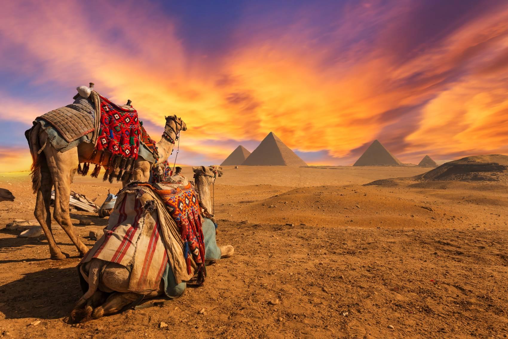EGIPT, Cairo si Hurghada - circuit cu sejur