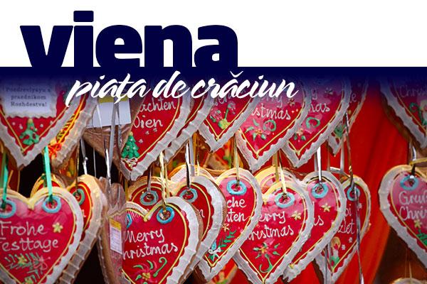 VIENA - PIATA DE CRACIUN 2019